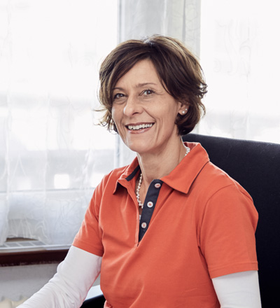 Dr. med. Erika Itten